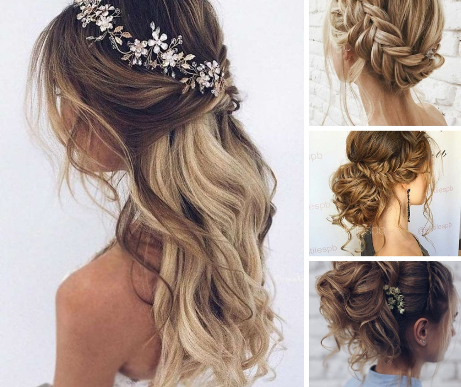 28 Stunning Hairstyle Ideas For Prom Raising Teens Today